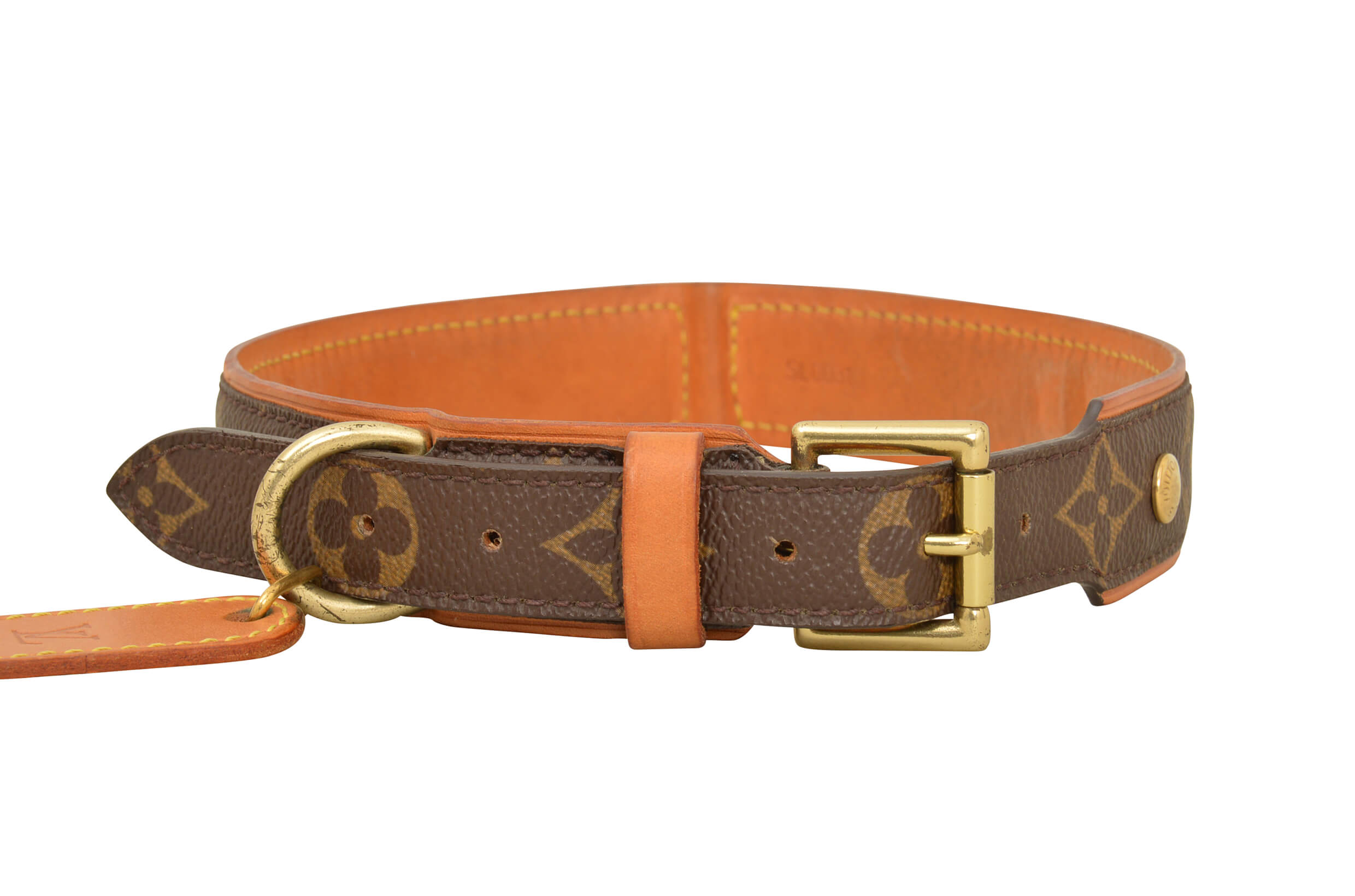 Louis Vuitton Dog Collar Ebay Uk