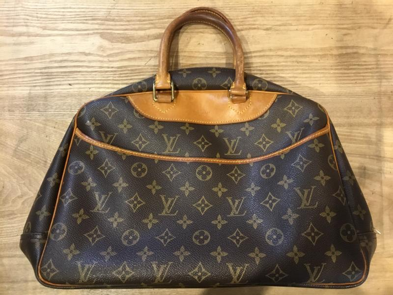 Louis Vuitton Deauville $340.00