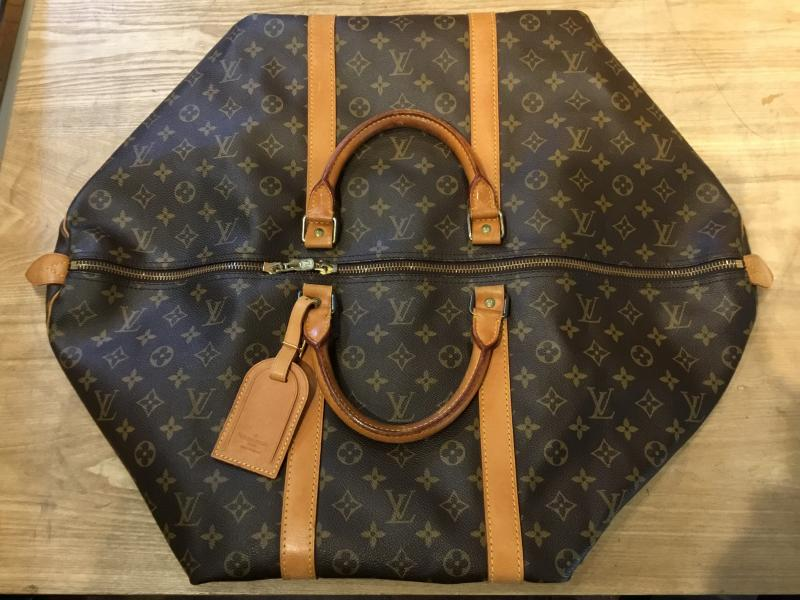 Louis Vuitton Keepall 60 $420.00