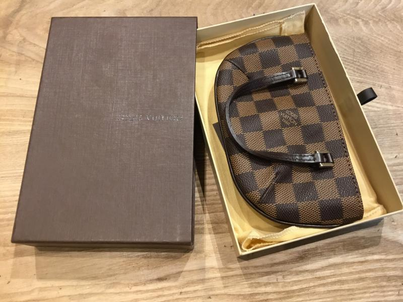 Louis Vuitton Pouch, For Manosque $330.00