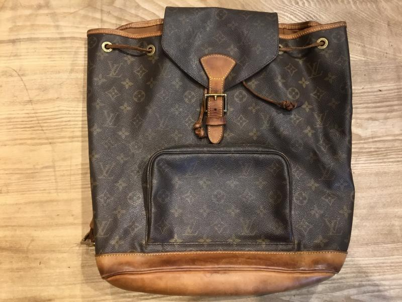 Louis Vuitton Montsouris GM $480.00