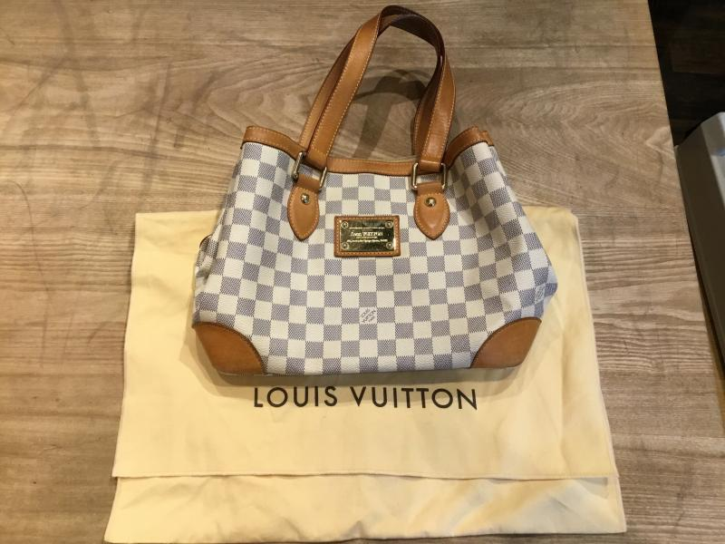 Louis Vuitton Hampstead PM $650.00