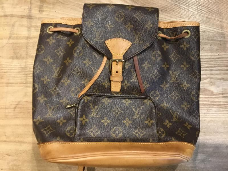 Louis Vuitton Montsouris MM $640.00
