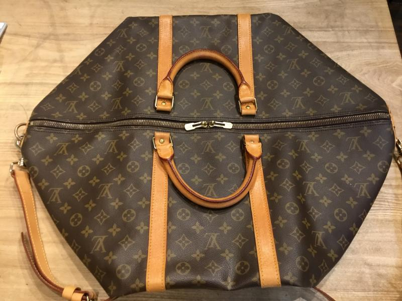 Louis Vuitton Keepall 60 Bandouliere with strap $640.00