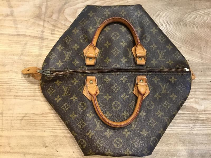 Louis Vuitton Speedy 35 $350.00