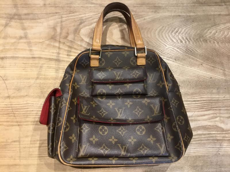 Louis Vuitton Excentri Cite $360.00