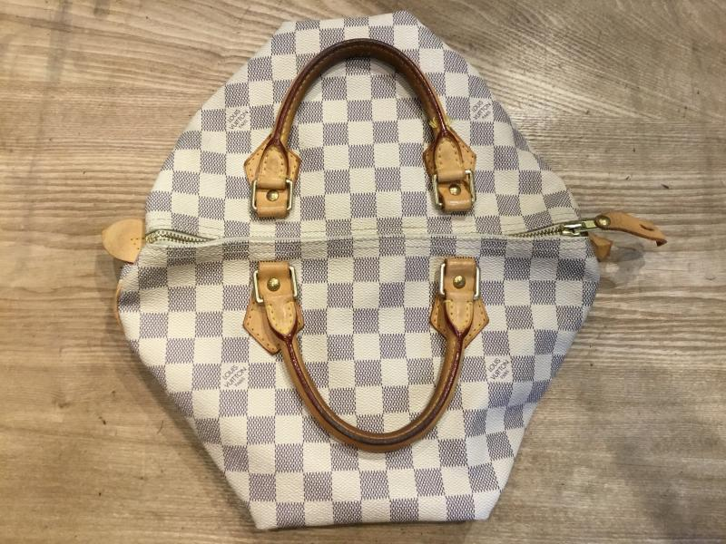 Louis Vuitton Speedy 30 $550.00