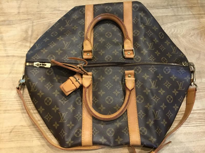 Louis Vuitton Keepall 45 Bandouliere with strap $540.00