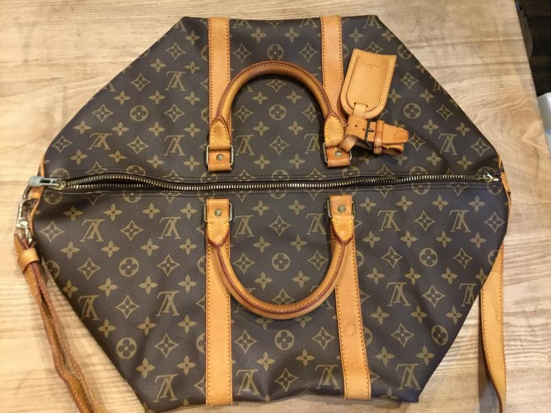 Louis Vuitton Keepall 50 Bandouliere with strap $520.00