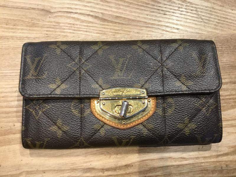 Louis Vuitton Porte Feuille Sarah $250.00