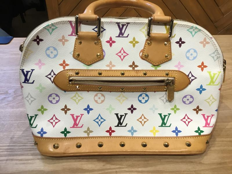 Louis Vuitton Alma $550.00