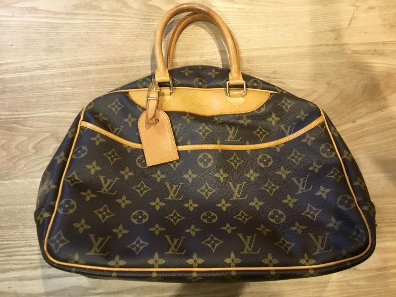 Louis Vuitton Deauville $450.00
