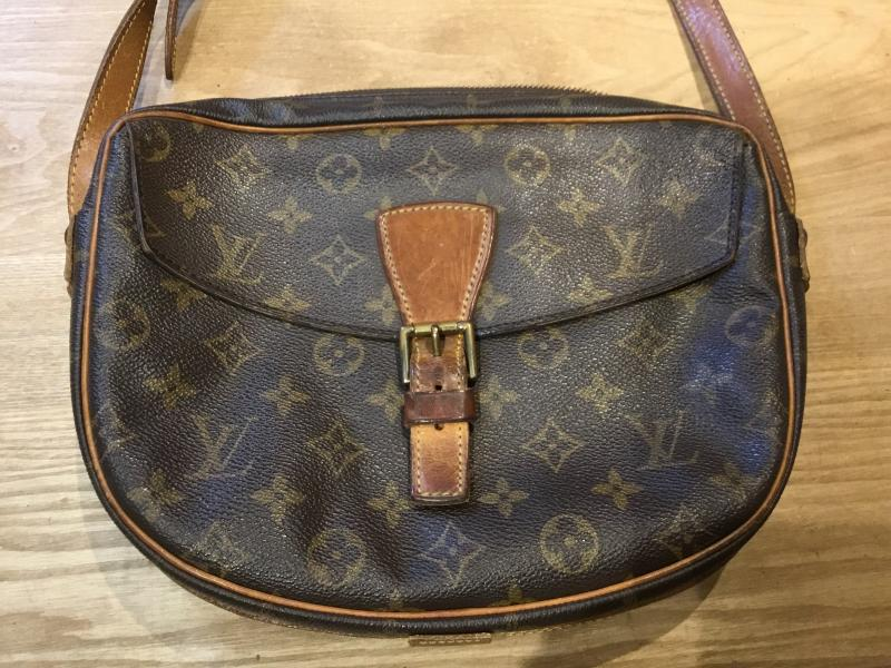 Louis Vuitton Jeune Fille GM $260.00