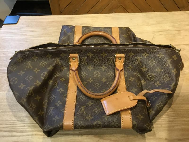 Louis Vuitton Keepall 50 $400.00