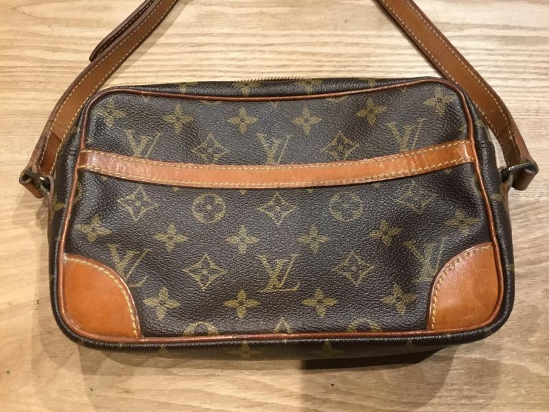Louis Vuitton Trocadero 24 $230.00