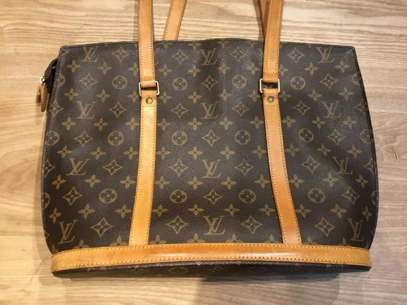 Louis Vuitton Babylone $280.00