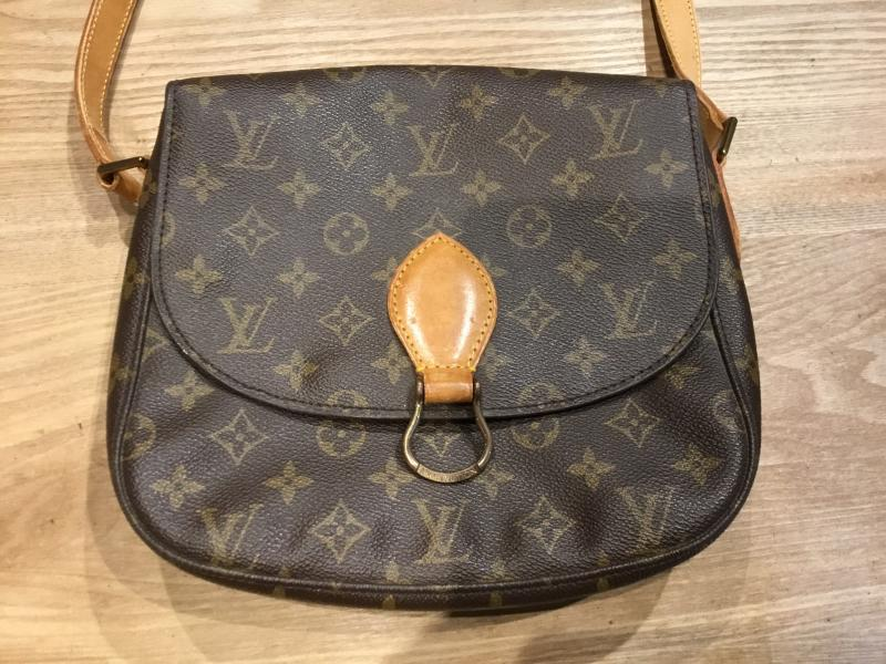 Louis Vuitton Saint Cloud GM $300.00