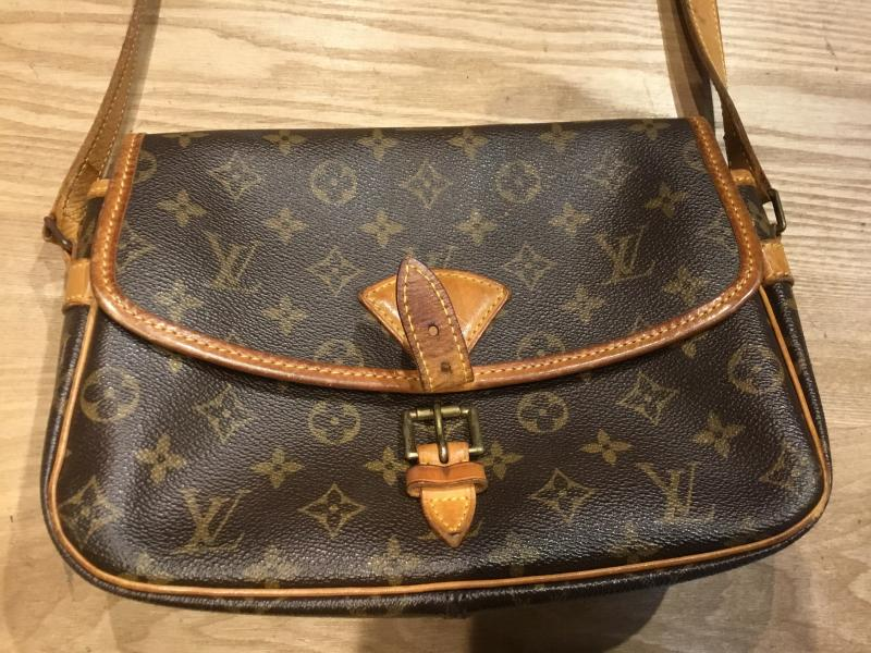 Louis Vuitton Sologne $340.00