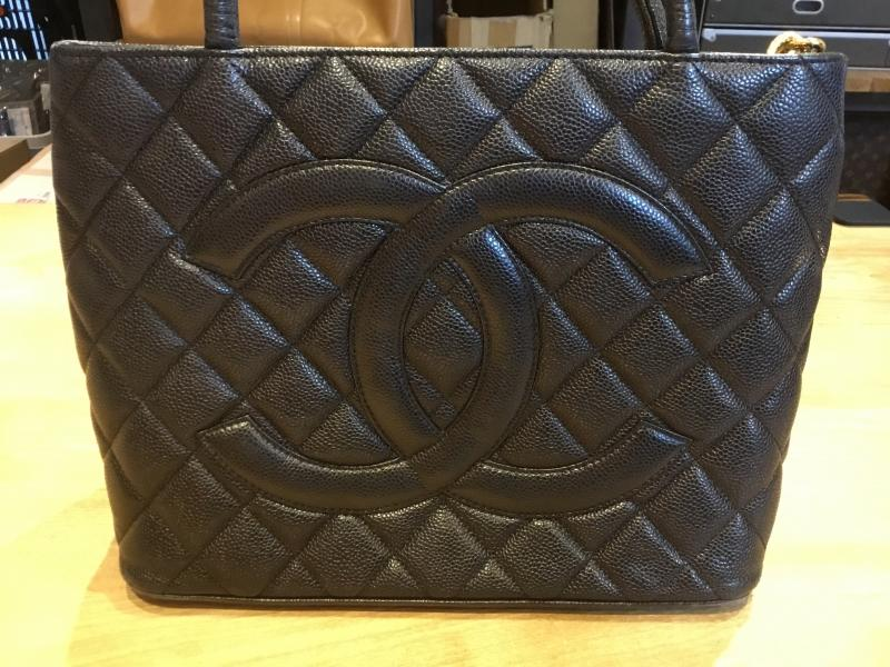 CHANEL Tote Bag $780.00