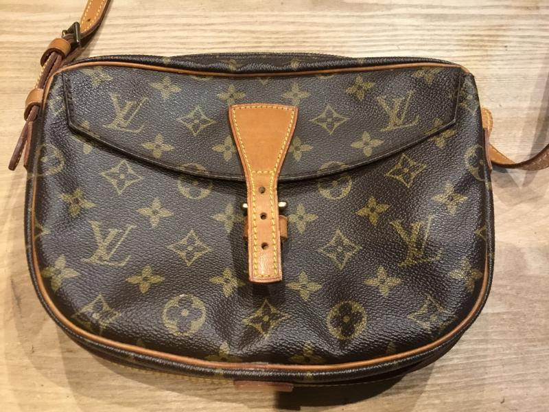 Louis Vuitton Jeune Fille MM $280.00