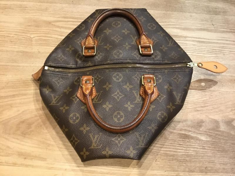 Louis Vuitton Speedy 30 $280.00