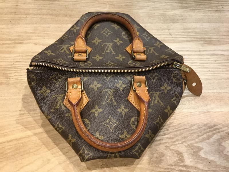 Louis Vuitton Speedy 25 $280.00