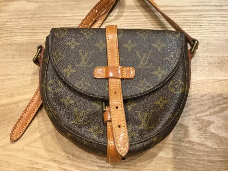 Louis Vuitton Chantilly PM $360.00
