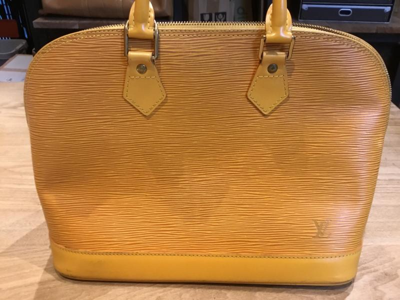 Louis Vuitton Alma $340.00