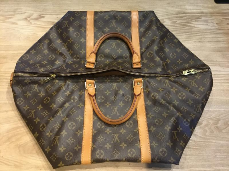 Louis Vuitton Keepall 60 $390.00
