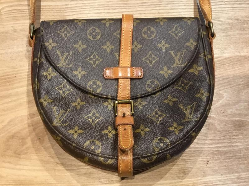 Louis Vuitton Chantilly GM $310.00