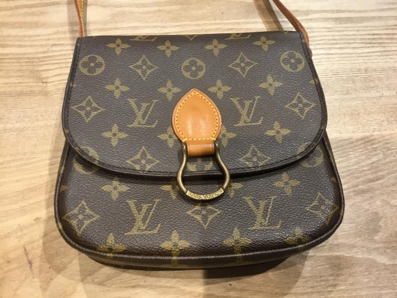 Louis Vuitton Saint Cloud MM $280.00
