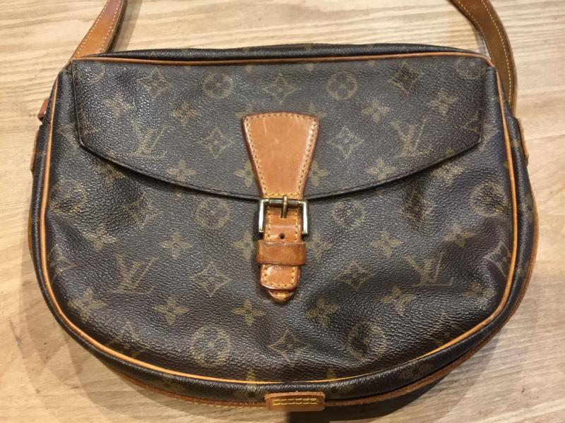 Louis Vuitton Jeune Fille GM $280.00