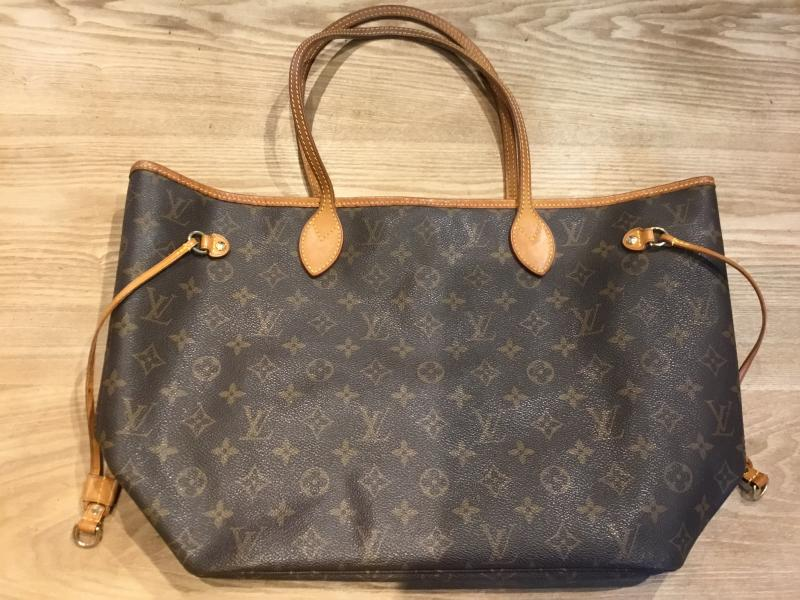 Louis Vuitton Neverfull MM $620.00