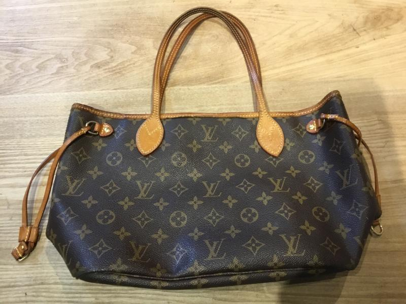 Louis Vuitton Neverfull PM $400.00