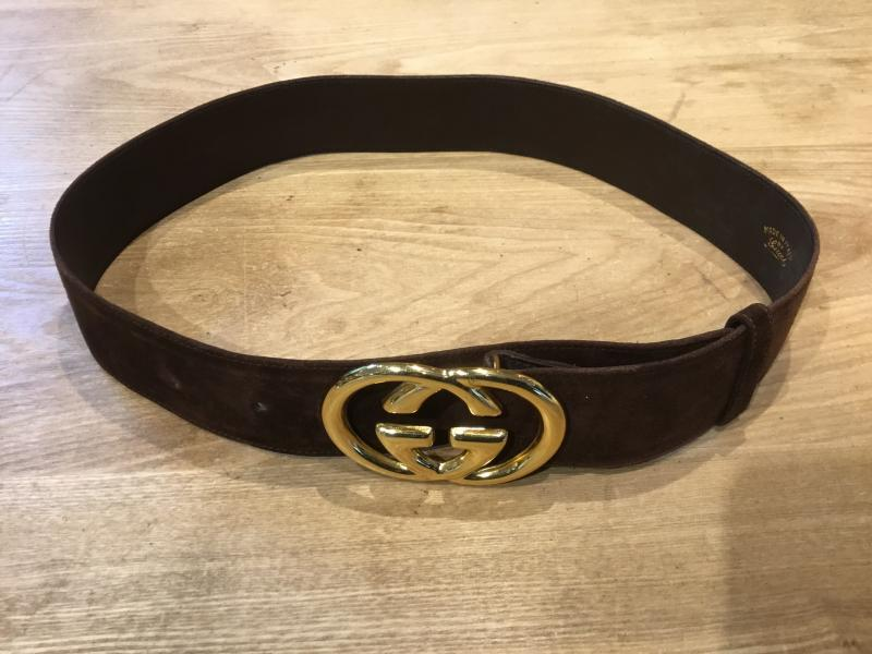 GUCCI Belt $160.00