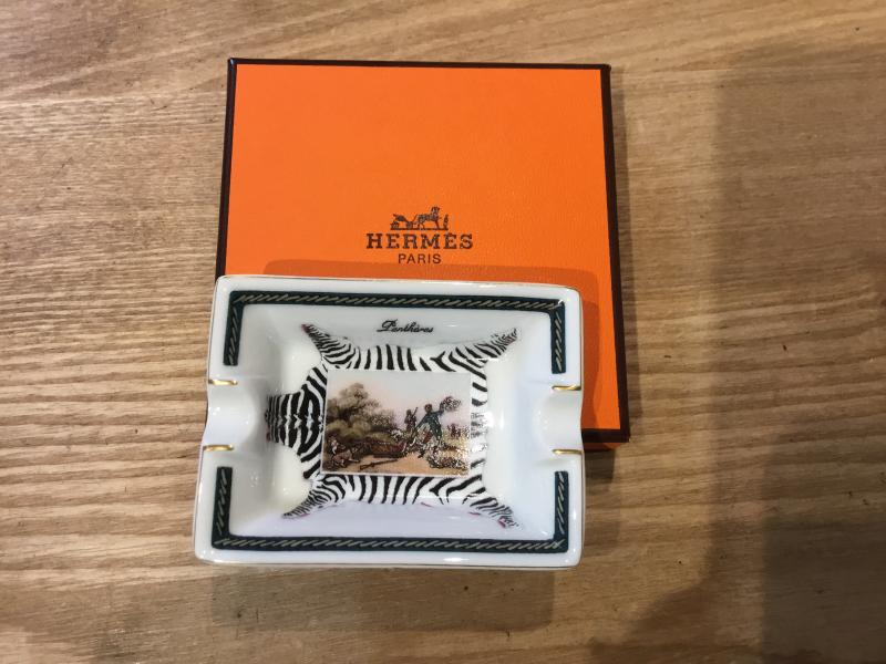 HERMES Ashtray $160.00