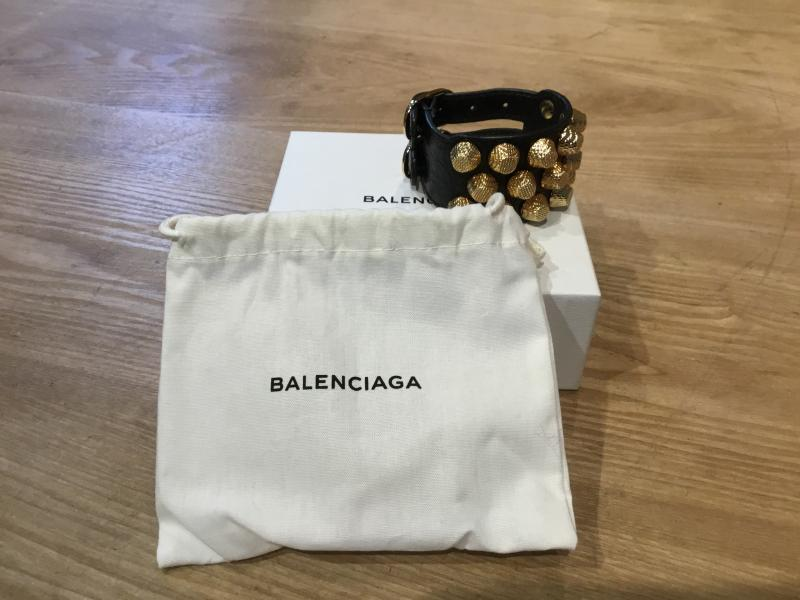 BALENCIAGA Bangle $290.00