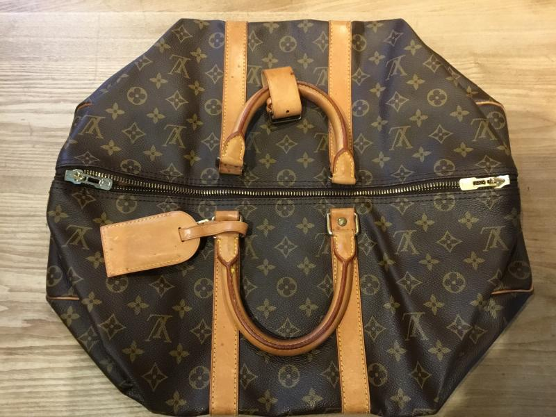 Louis Vuitton Keepall 45 $380.00