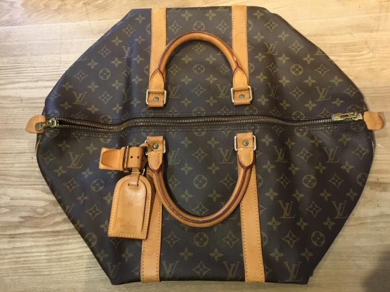 Louis Vuitton Keepall 50 $410.00