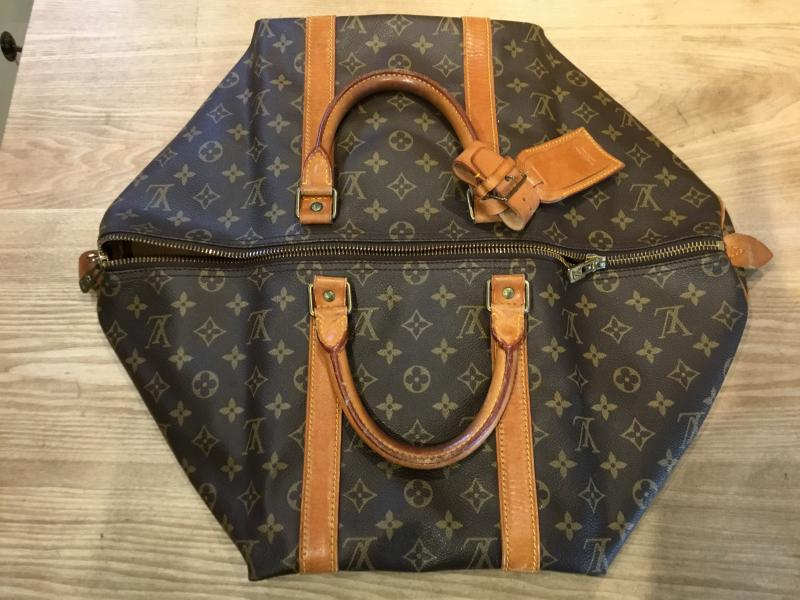 Louis Vuitton Keepall 50 $370.00