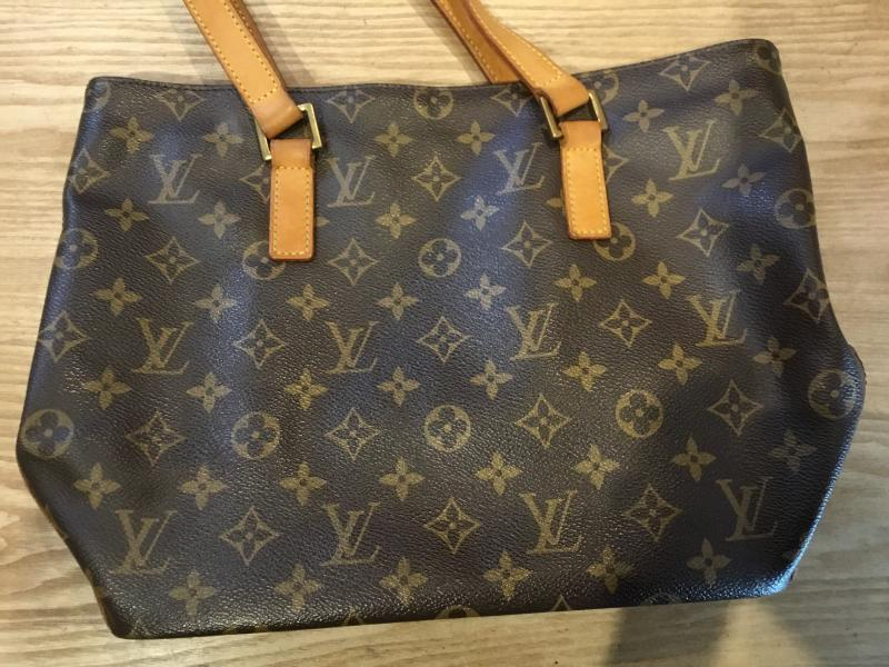 Louis Vuitton Cabas Piano $300.00