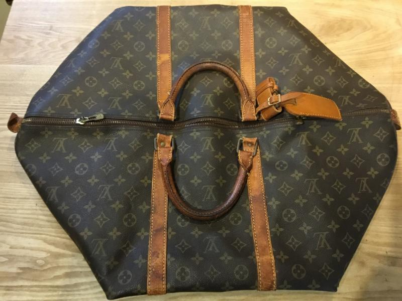 Louis Vuitton Keepall 60 $260.00