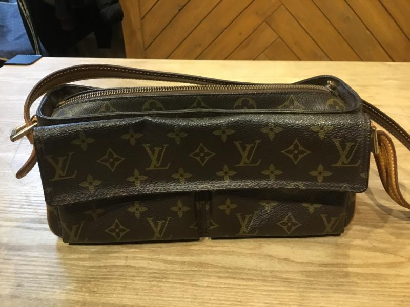 Louis Vuitton Viva Cite MM $260.00