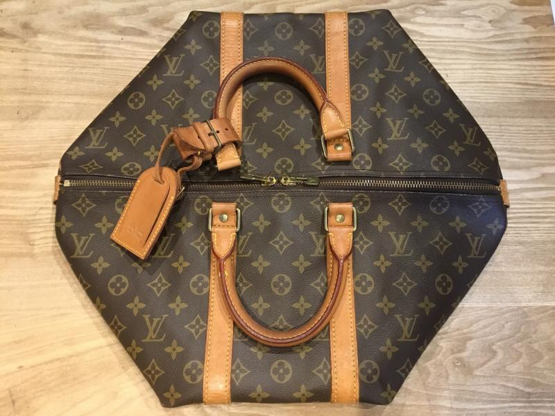 Louis Vuitton Keepall 45 $400.00
