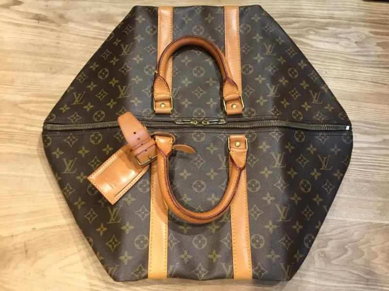 Louis Vuitton Keepall 50 $420.00