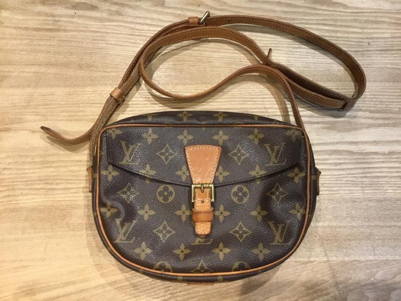 Louis Vuitton Jeune Fille PM $260.00
