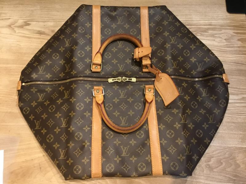 Louis Vuitton Keepall 60 $440.00