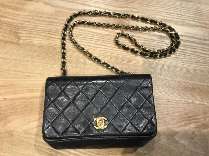 CHANEL Shoulder Pouch $950.00