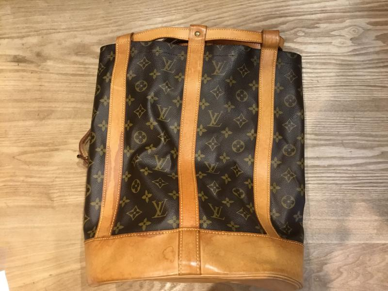 Louis Vuitton Randonnee PM $350.00