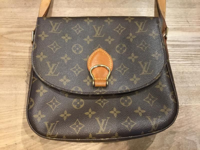 Louis Vuitton Saint Cloud GM $350.00